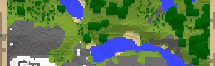 Cartographie Minecraft Mur De Cartes