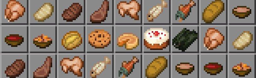 Mejor Guia De Alimentos De Minecraft Mejor Alimento Para La Curacion Y En El Juego Mundotrucos If it's your account, tell as about yourself, it will be interesting! alimentos de minecraft mejor alimento